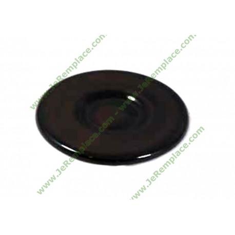 C75C012A5 chapeau bruleur auxiliaire pour table de cuisson
