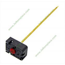 TRS77 Thermostat longueur bulbe 270 mm pour chauffe eau