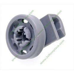 00424717 Roulette de panier supérieur pour lave vaisselle
