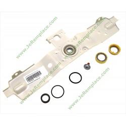 Kit palier complet 52X5020 55X2983 roulement lave linge brandt vedette