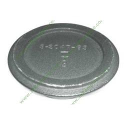 00155976 Chapeau de bruleur rapide pour table de cuisson