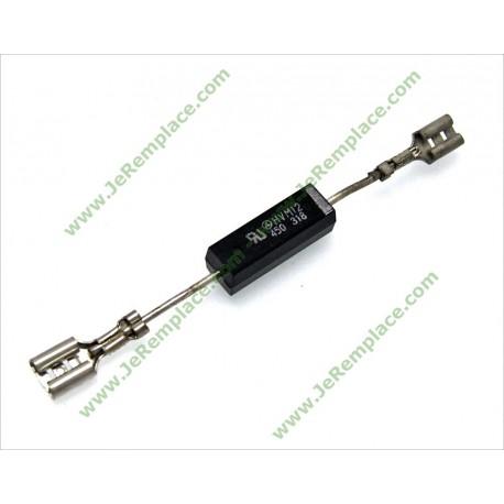 76X7884 Diode HVR 1X pour four à micro ondes