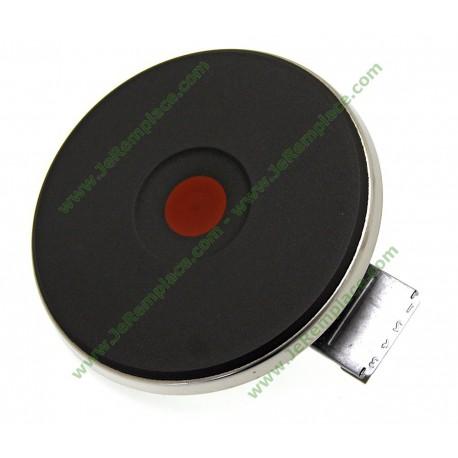 Plaque de cuisson électrique chauffante 1500W diamètre 145 mm