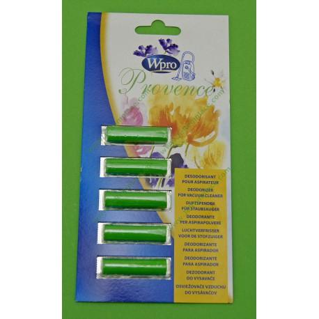 481281728196 Odorisants Provence pour tout aspirateurs