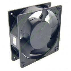 Ventilateur hélicoïde 22 Watts 230 Volts 120x38 mm pour réfrigérateur