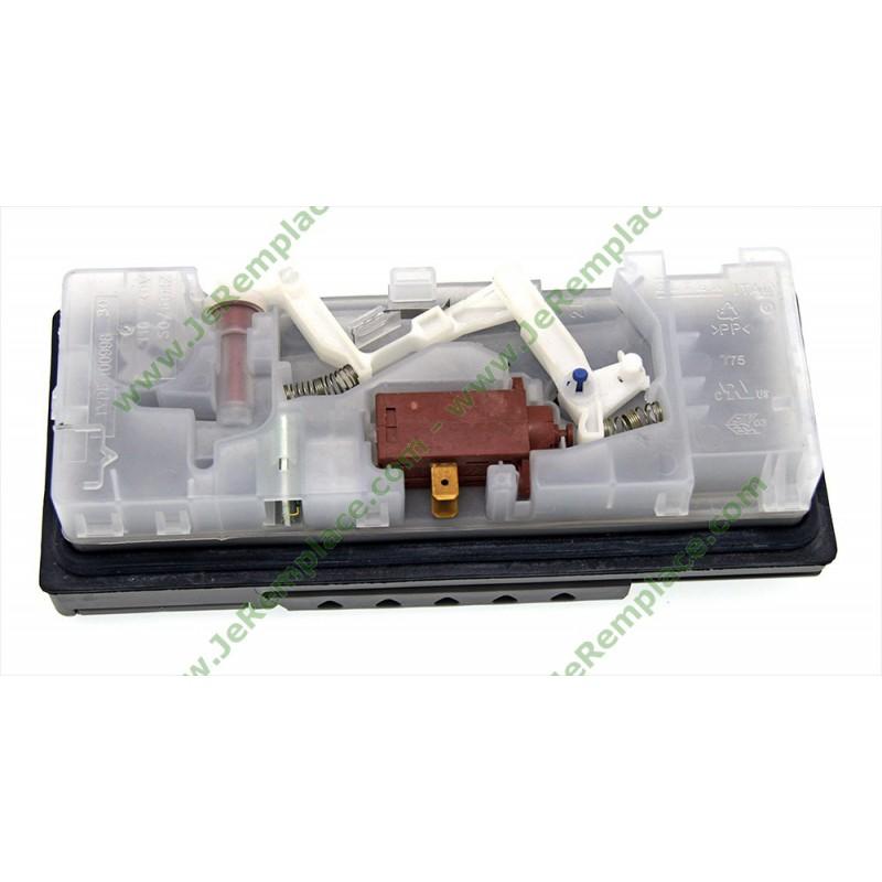 distributeur de produit lave vaisselle balay bosch gaggenau. Black Bedroom Furniture Sets. Home Design Ideas