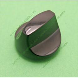Manette de table de cuisson P NOIRE GAMA-B 42068100