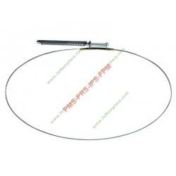 Collier de fixation de joint de hublot 52x3048 AS0014877