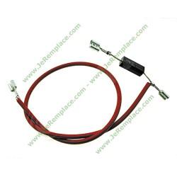 Diode haute tension de protection HVR-062-M 5838322 pour micro ondes