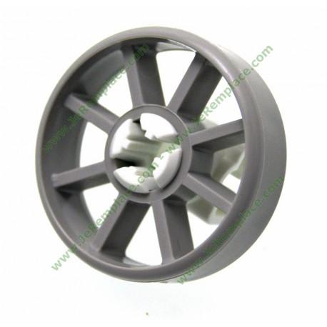 VE2A000J0 Roulette de panier Inférieur pour lave vaisselle