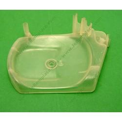 Bac d'évaporation d'eau compresseur réfrigérateur