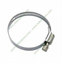 Collier de serrage de durite 32 à 52 mm
