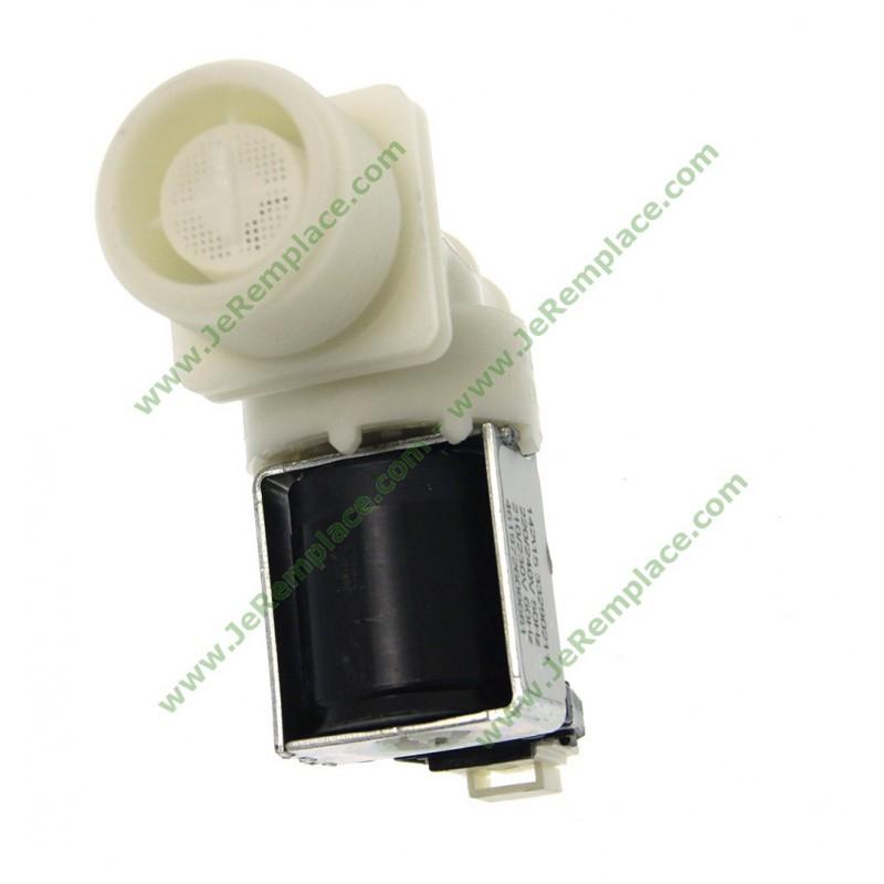 electrovanne 1 voie pour lave vaisselle whirlpool 480140102032. Black Bedroom Furniture Sets. Home Design Ideas
