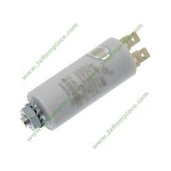 Condensateur permanent 3,5 Micro-Farads pour moteur
