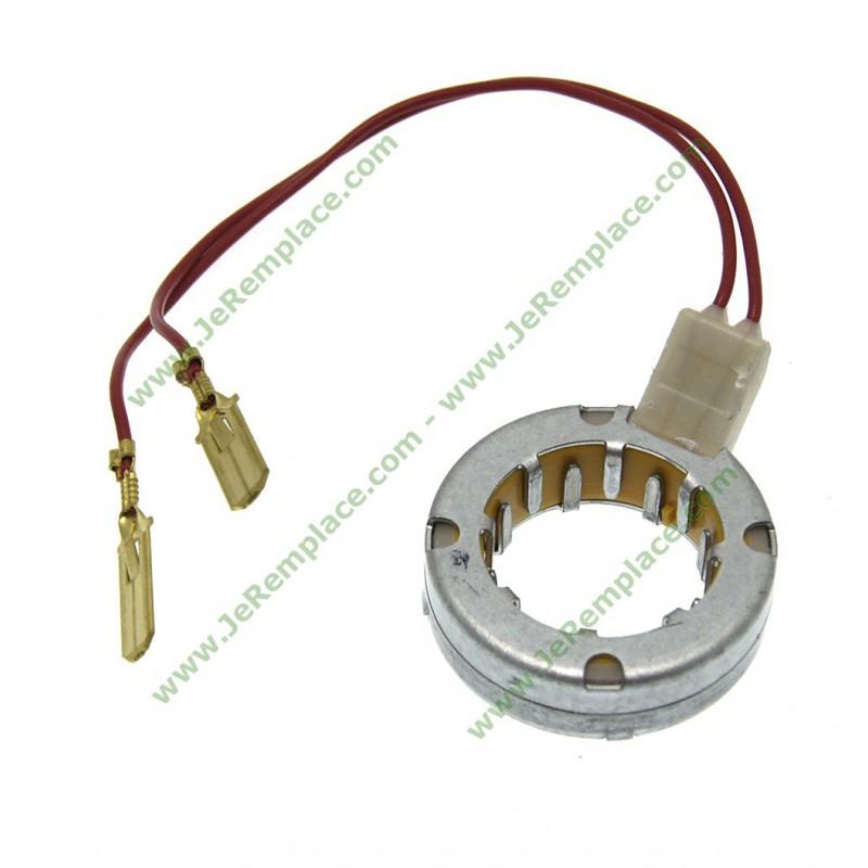 bobine tachym trique pour moteur lave linge 91950881 candy 91950881. Black Bedroom Furniture Sets. Home Design Ideas