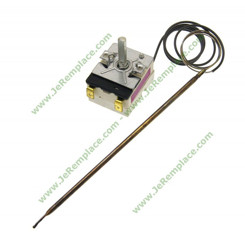 thermostat pyrolyse de four tun 4x105 electrolux arthur martin 5560902. Black Bedroom Furniture Sets. Home Design Ideas