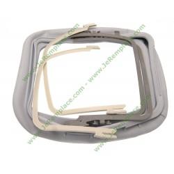 4071425344 joint de hublot manchette pour lave linge