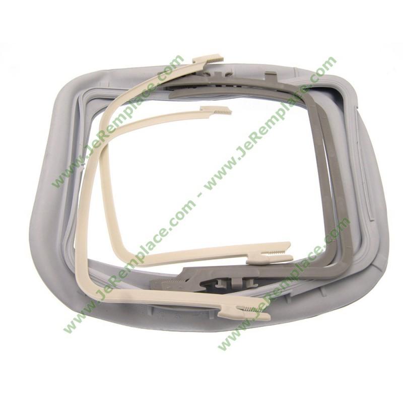 Manchette lave linge Electrolux 4071425344