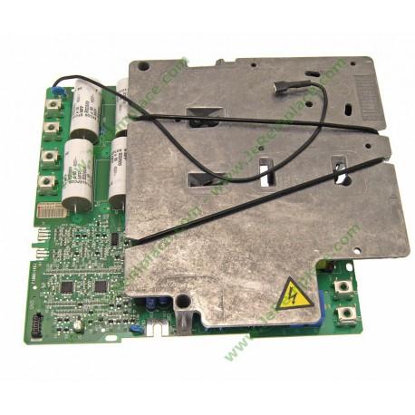 Carte de puissance plaque induction IX7 4600W GAUCHE 72x6791