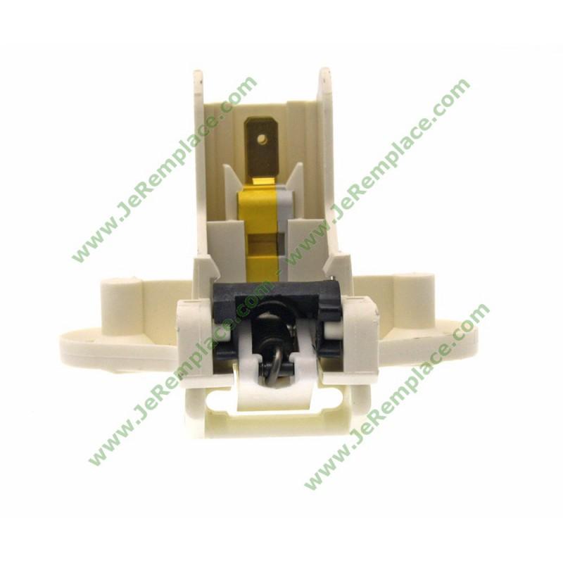 Fermeture de porte lave vaisselle lectrolux 50272150009 4055283925 - Lave vaisselle porte a glissiere ...