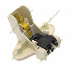 50272150009 Fermeture de porte pour lave vaisselle électrolux