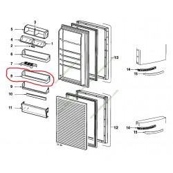 45X3495 Balconnet porte bouteille pour réfrigérateur