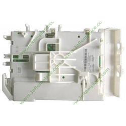 Platine configurée EWM093 973914906649004 fwh7125p lave linge electrolux