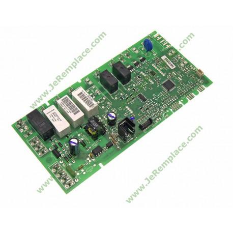AS0031455 platine de puissance pour four