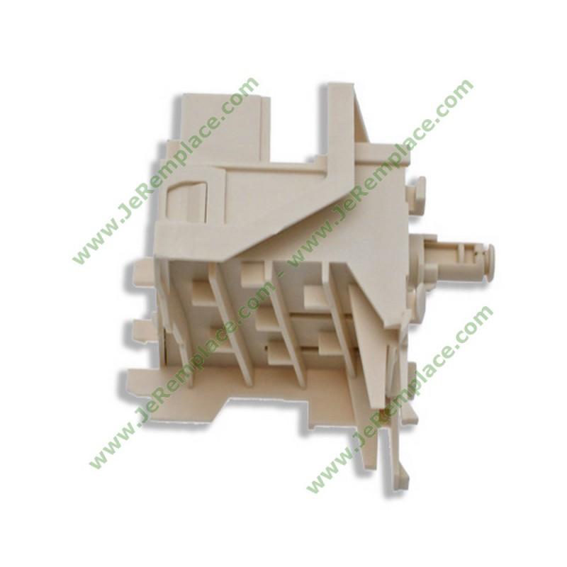 interrupteur marche arr t pour lave vaisselle 00424410. Black Bedroom Furniture Sets. Home Design Ideas