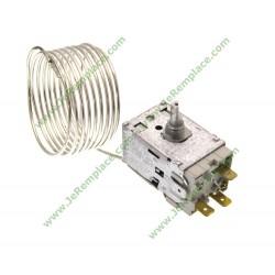 Thermostat de réfrigérateur A130059 481927128787 whirlpool
