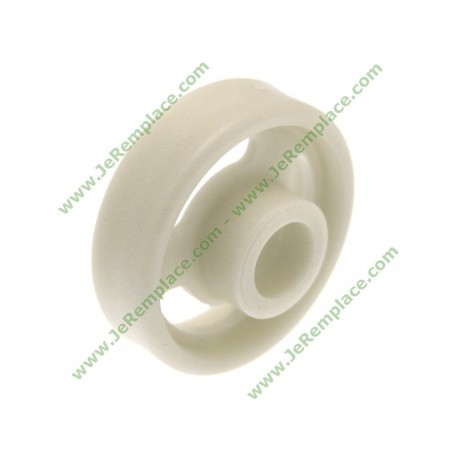 c00056347 Roulette de panier inférieur pour lave vaisselle indésit
