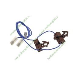 79X6020 Interrupteur allumage Kit pour plaque de cuisson brandt sauter