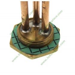 Joint fibre de résistance à visser pour chauffe eau diamètre 55mm