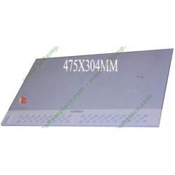 Vitre bac à légume réfrigérateur Electrolux 2251234312 2251393522