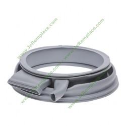 Joint de hublot lave linge Bosch Siemens 00686730