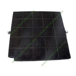 Filtre charbon 50288593002 pour hotte whirlpool Electrolux de type F16