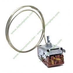 Thermostat de réfrigérateur 077B6575 référence 49007964