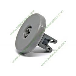 Roulette du bas de panier 50286964007 pour lave vaisselle Electrolux