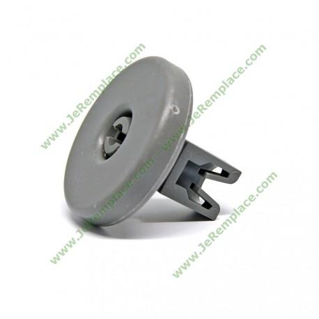 50286964007 Roulette du bas de panier pour lave vaisselle Electrolux