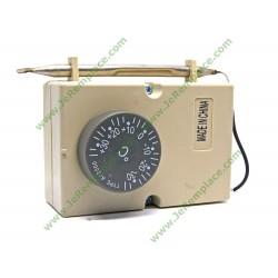 Thermostat ambiance -35 à +35 degrés sonde sur boitier