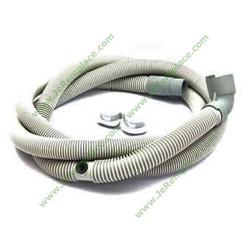 4055161402 Tuyau de vidange de lave vaisselle Electrolux arthur martin