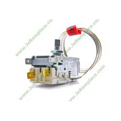 C00058793 Thermostat k59l4121 réfrigérateur indésit, ariston, indesit.