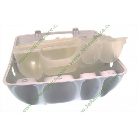 Boite produit de lave linge whirlpool laden 481241868168