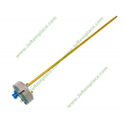 Thermostat 691219 de chauffe eau longueur bulbe 350 mm tbs l.300