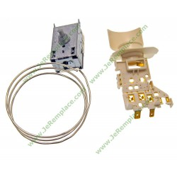 Thermostat a130589 481228228321 réfrigérateur whirlpool 481228228321