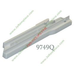 Glissière gauche superieur 480132101068 de réfrigérateur