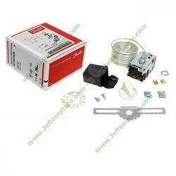 Kit thermostat Danfoss N6 077B2033