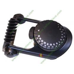 35808450 Guide de coupe 30 longueurs E845E pour tondeuse BABYLISS