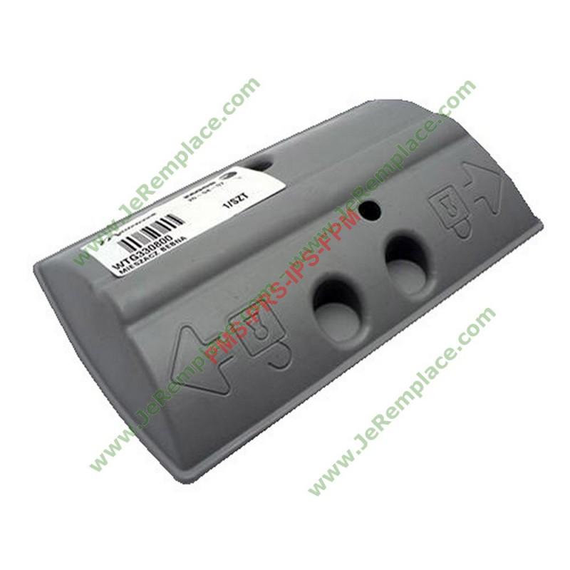 52x4587 Aube De Tambour Wtg330800 Pour Lave Linge Brandt Bosch
