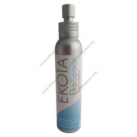 ékoia spray Agrume meilleur neutralisant d'odeur huile essentiel bio